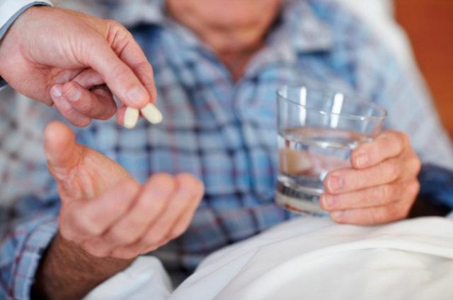 Инструкция по применению препарата Флутамид