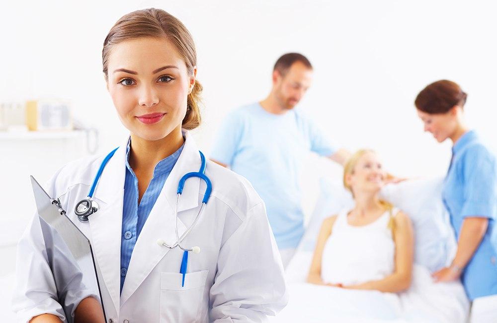 К какому врачу стоит обратится женщине для лечения цистита