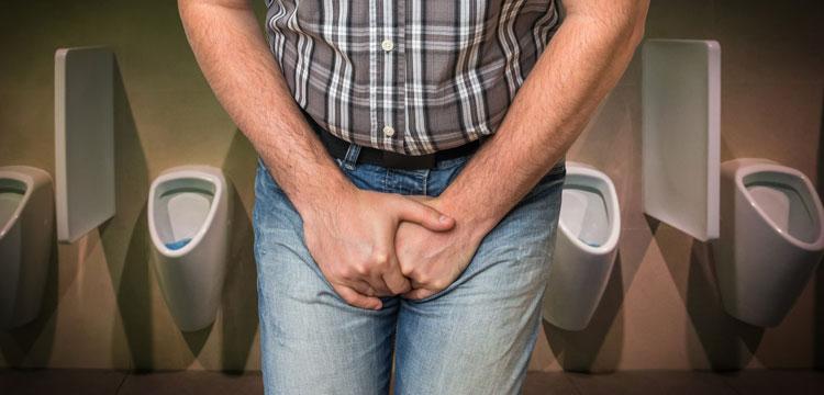 Какие симптомы указывают на цистит у мужчин