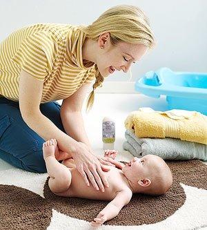 Кашель и насморк без температуры у грудничка: меры профилактики