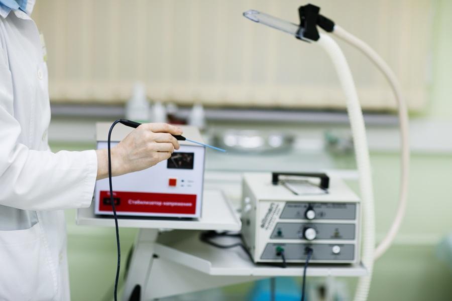 Лечение ВПЧ у женщин. Схемы и отзывы.