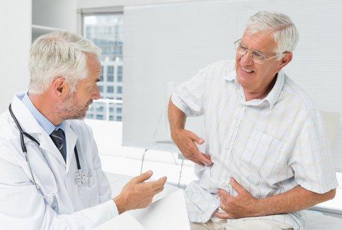 Методы диагностики рака кишечника