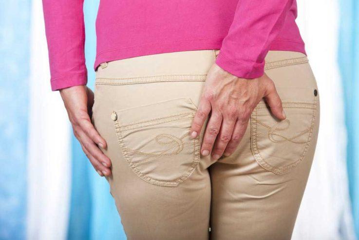 Может ли болеть или тянуть низ живота при геморрое?
