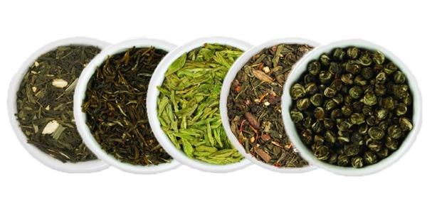 Может ли зеленый чай повысить потенцию у мужчин?