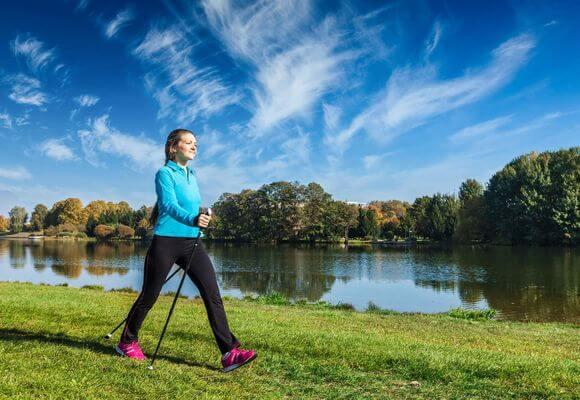 Наиболее эффективные упражнения от варикозного расширения вен на ногах