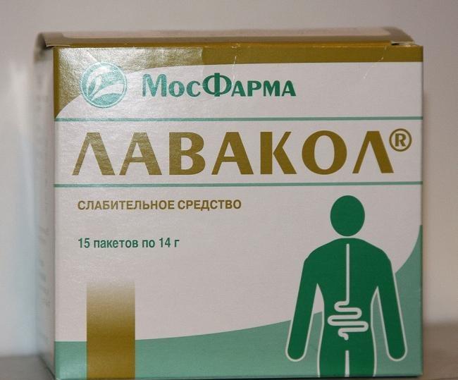 Обзор аптечных препаратов для чистки кишечника