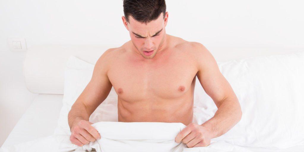 Опасные последствия простатита