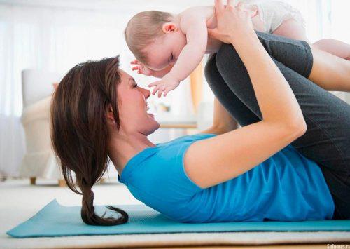 Основные причины почему болит копчик после родов