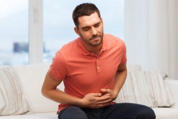 Отрыжка и понос: причины, что делать, методы лечения