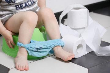 Овечий кал у взрослого человека и детей: причины и способы лечения