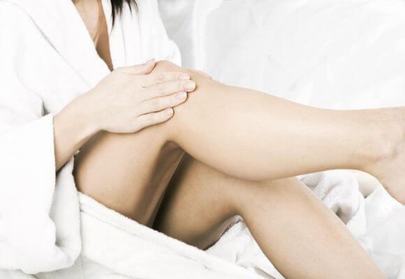 Первые признаки варикозного расширения вен ног у женщин