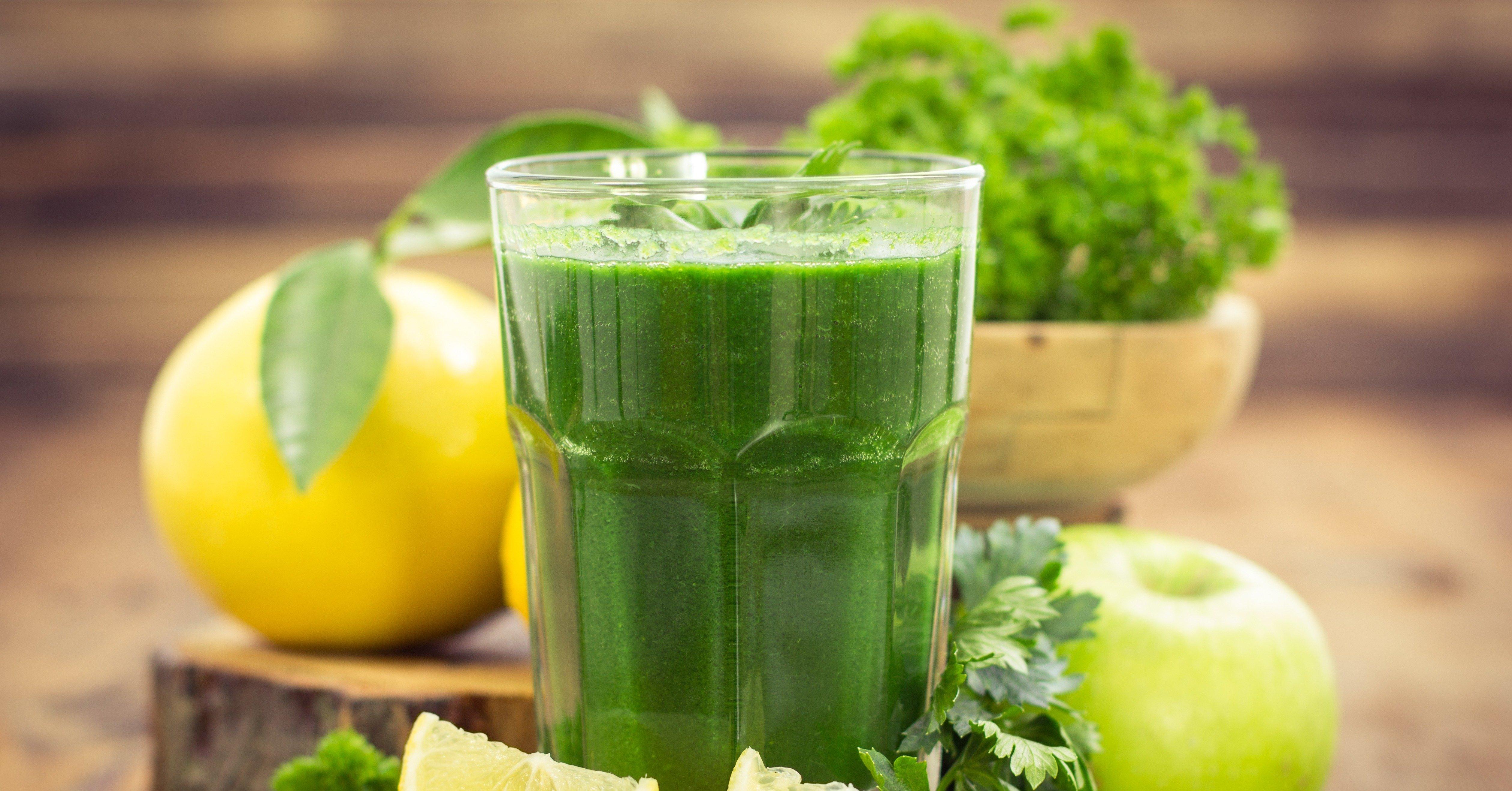 Пить Петрушку Для Похудения. Приготовление блюд и напитков из петрушки для похудения