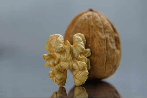 Польза грецких орехов для мужчин