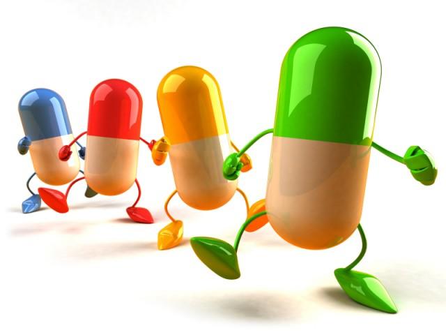 Продукты, полезные для профилактики простатита