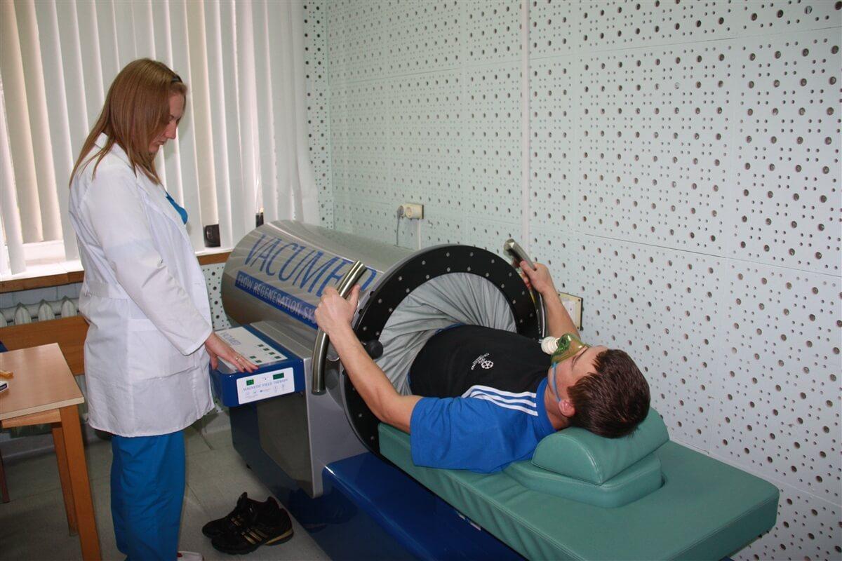 Профилактика аденомы простаты: физиотерапия, упражнения, питание, народные средства