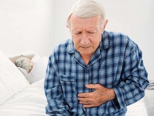 Слабительные средства и народные средства при запорах для пожилых
