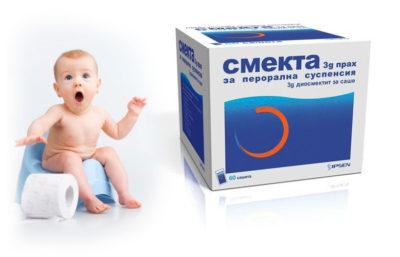 Смектаприпоносеуребенка: можно ли давать грудничку, как правильно пить, дозировка