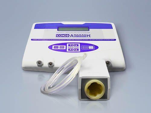 Союз-Аполлон — прибор для лечения простатита
