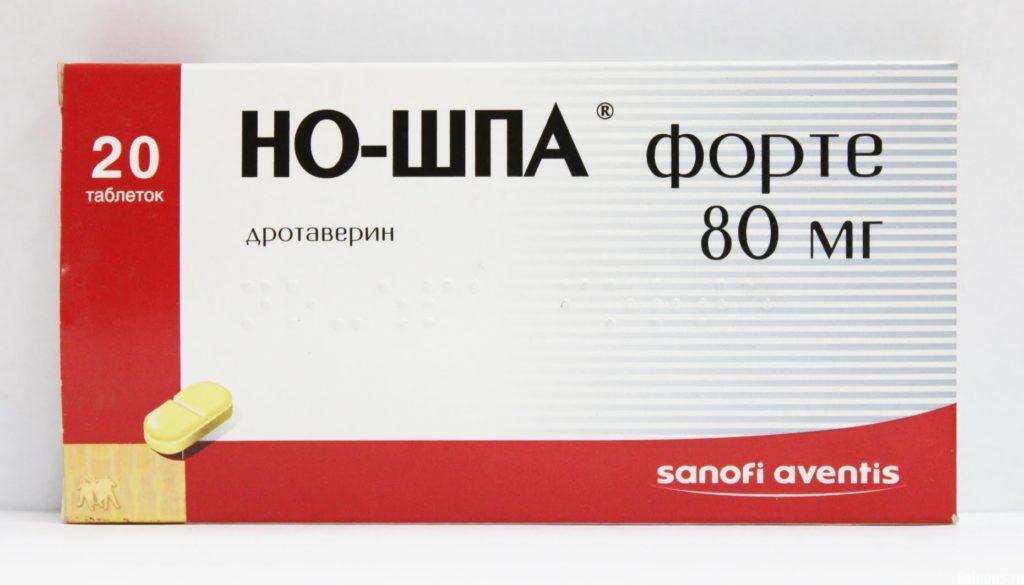 Список популярных и эффективных таблеток для лечения цистита