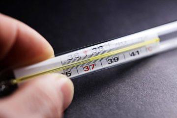 Температура и понос у взрослого: причины и методы лечения