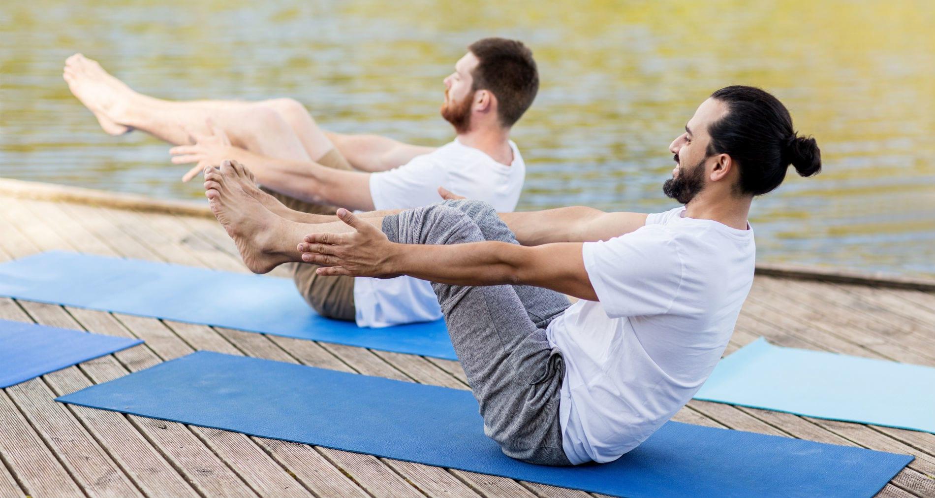 Упражнения при аденоме простаты: основные виды, техника выполнения, противопоказания