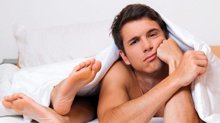 Влияние геморроидальных узлов на потенцию и половую жизнь мужчин