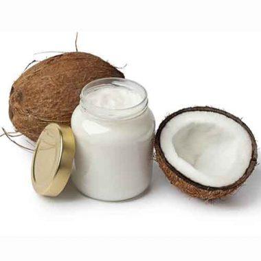 3 варианта применения кокосового масла при геморрое