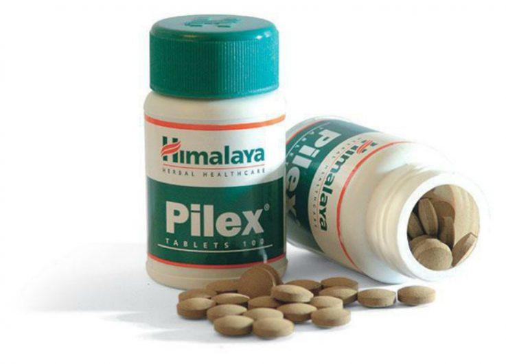 5 положительных эффектов таблеток Пайлекс при геморрое