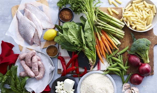 Диета при гастродуодените: рецепты, принципы и меню питания