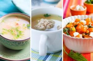 Еда при язве желудка: чем можно и чем нельзя питаться при язвенном заболевании желудка