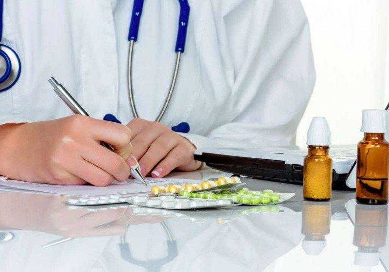 Фундальный гастрит - причины, симптомы и лечение