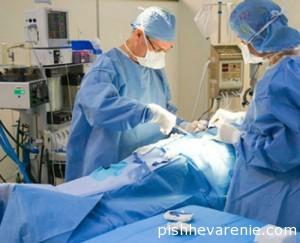 Хирургические осложнения. Перитонит. Симптомы заболевания