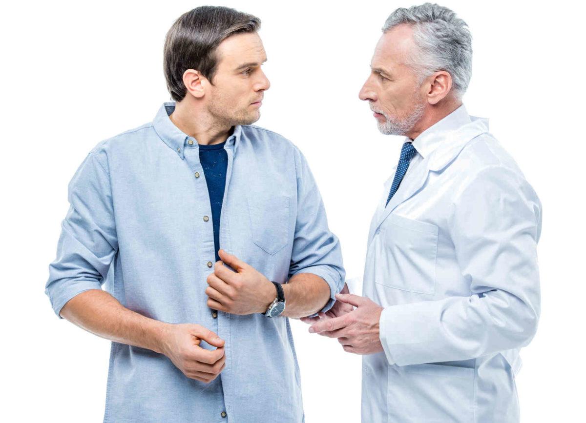 Хламидиоз – виды, симптомы и лечение