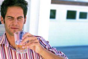 Как быстро избавиться от икоты после алкоголя