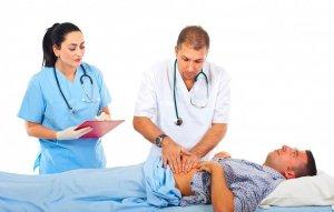 Как определить язву желудка, методы современной диагностики