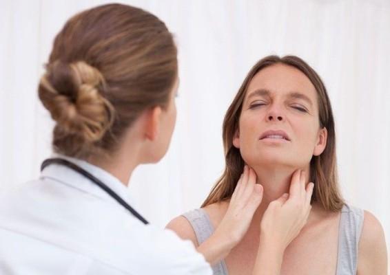 Ком в горле и отрыжка: почему возникают и как избавиться