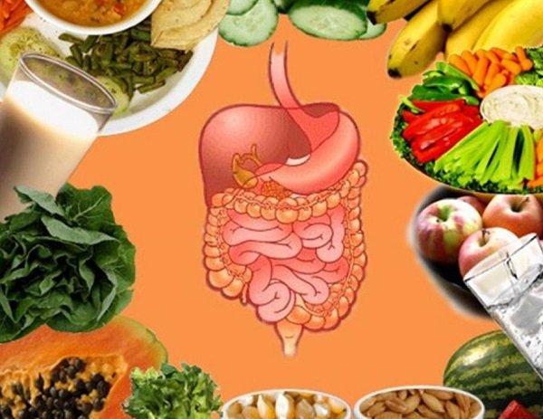 Лечебное питание при язве желудка: варианты меню на неделю, рецепты