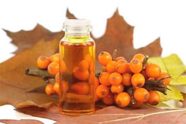 Лечение рефлюкс-эзофагита облепиховым маслом