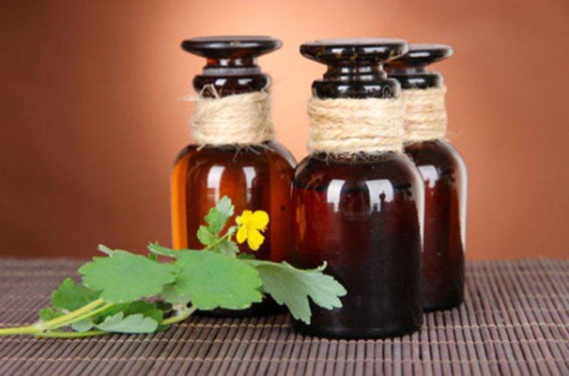 Лечение язвы желудка спиртом — есть ли польза?