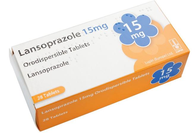 Лекарство Ланзоптол — когда показан прием, побочные эффекты