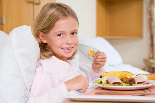 Лямблии: симптомы у детей