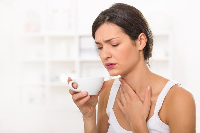 Может ли быть изжога от чеснока: избежать жжения легко