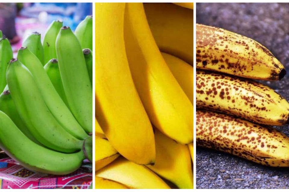 Можно ли при язве желудка есть бананы? Есть ли польза?