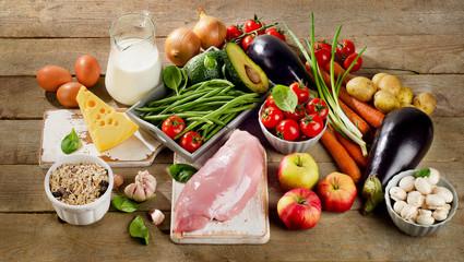 Особенности питания при кандидозе кишечника