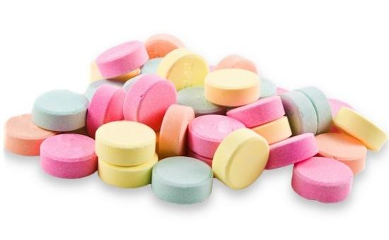 Особенности препаратов понижающих кислотность желудка