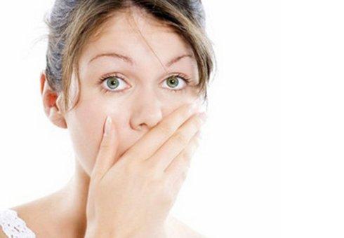 Причины и что делать при отрыжке воздухом и тошноте