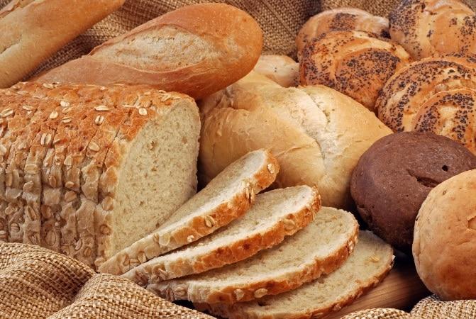 Причины и как избавиться от изжоги от хлеба