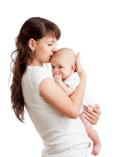 Причины и профилактика отрыжки у новорожденных после кормления