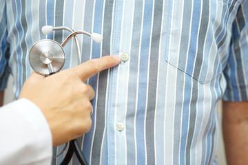 Причины ишемической болезни кишечника