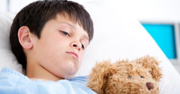 Причины возникновения и что делать при изжоге у ребенка